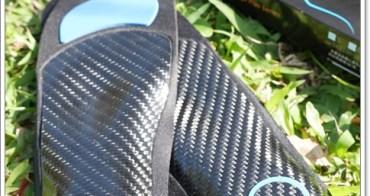 JetFlow 杰特福第二代碳纖維鞋墊~給雙腳吸震穩定的名車級保護