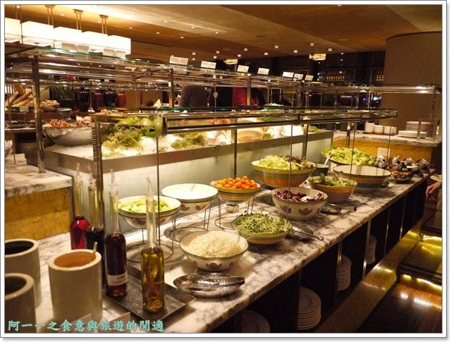 臺北君悅大飯店 凱菲屋 晚餐Buffet~來個美食環遊世界之旅 - 阿一一之食意旅遊