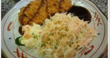 台北士林 寶屋日式料理~走進日劇中的家庭式小餐廳