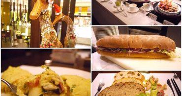 新竹 芙洛麗大飯店 食譜自助百匯 早餐Buffet~盡享補足活力的多國料理