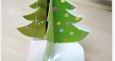 詩特莉手工餅乾~濃濃的聖誕味