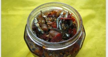 滿滿大海的鮮味~菊之鱻海鮮干貝醬