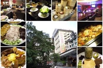 台北北投 熱海大飯店 Buffet吃到飽 HAPO海寶尾牙聚~那卡西懷舊氣氛