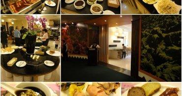 台中 武陵富野渡假村 巴頓西餐廳 晚餐Buffet~阿一一初夏武陵農場之旅