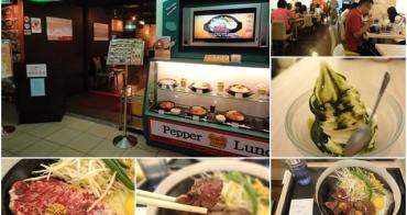 台北車站 胡椒廚房(已歇業)~鮮嫩牛排,熟度你來決定