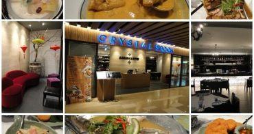 台北 晶湯匙泰式主題餐廳 (京站店)~重溫酸辣細緻的泰式料理