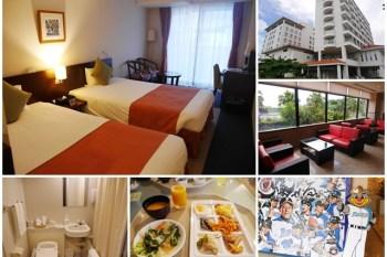 【沖繩名護住宿推薦】余家弗飯店 Hotel Yugaf Inn Okinawa~近沖繩美麗海水族館,北海道火腿隊春訓指定飯店