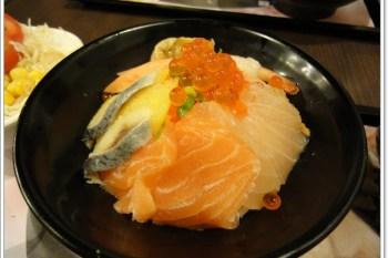 [試吃]富邦食神幫 定食8~享受豐盛超值的日式定食