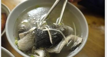 台南 王氏魚皮 意外的美味虱目魚粥~阿一一台南高雄小吃之旅
