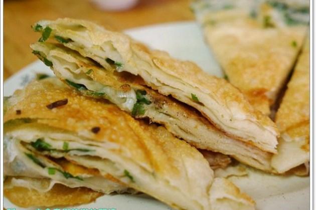 花蓮光復美食 大陸餃子館 水餃/蔥油餅~在地傳統北方麵點