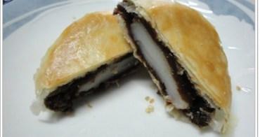 台中東勢 中一餅行 櫅粑餅~傳統樸實的美妙滋味