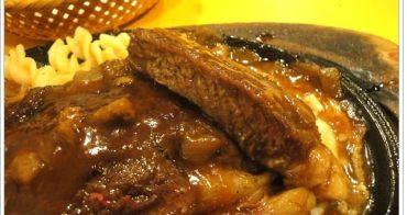 台北士林 大塊牛排~雖已不平價,但仍是食肉好選擇