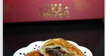 [試吃]苗栗 杜玉記餅行 麻糬餅~流傳百年的好味道