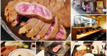 東京淺草美食 淺草炸牛排/淺草牛かつ~鮮嫩好肉大口咬
