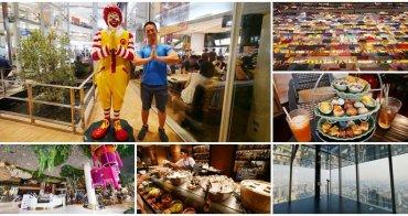 曼谷自由行 行程規劃/美食景點住宿推薦~米其林小吃下午茶,泳池飯店放空去