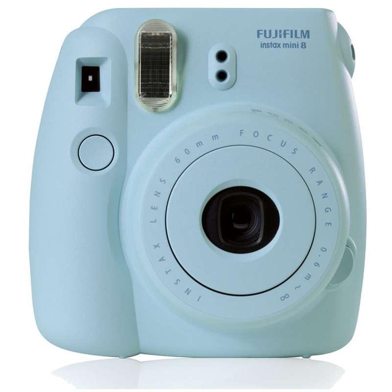 Instax 8 Camera Fujifilm Mini