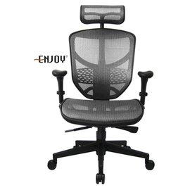 PChome Online 商店街 - My Chair 買椅子 - Enjoy 121 R 企業版 【臺製網】