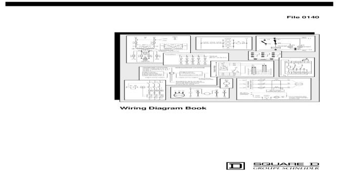 wiring diagram book schneider