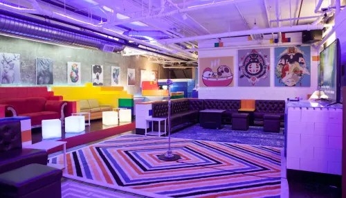 Unique Private Party Rooms For Rent Seattle Wa Peerspace