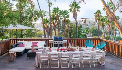 Unique Outdoor Party Venues For Rent Los Angeles Ca Peerspace