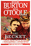 Cartel de la película Becket