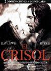 Cartel de la película El crisol