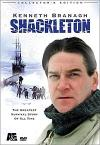 Cartel de la película Shackleton: La odisea del Antártico