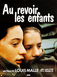Cartel de la película Adiós muchachos
