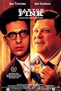 Cartel de la película Barton Fink