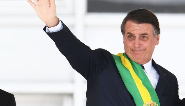 Brasil | Jair Bolsonaro viaja a Dallas para recibir el homenaje que Nueva York le negó | Estados Unidos