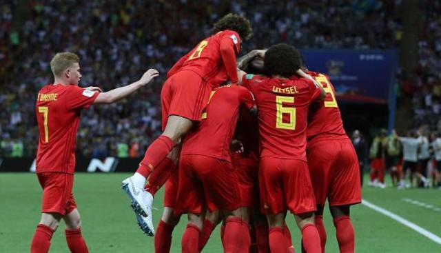 Resultado de imagen para Belgica brasil