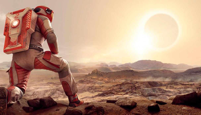 NASA: ¿Qué tan peligroso sería el viaje a Marte para un humano?