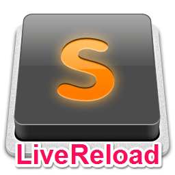Sublime Text 3 LiveReload