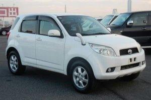 1st-gen Toyota Rush