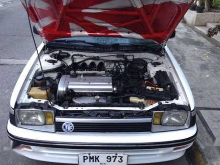 For Sale Toyota Corolla Smallbody Ae92 348830