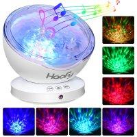 10,99€   Projektor Lampe Sternenhimmel, Haofy 12 LED ...