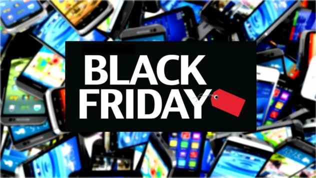smartphone black friday