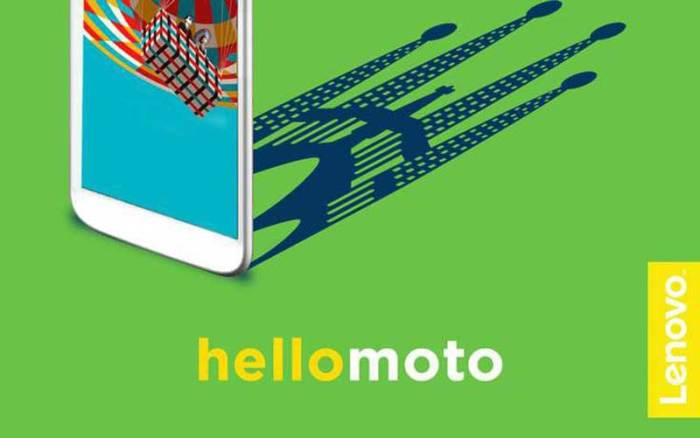 Conférence MWC 2017 Lenovo Moto