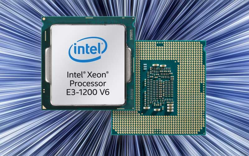 kaby lake intel nouveaux processeurs xeon