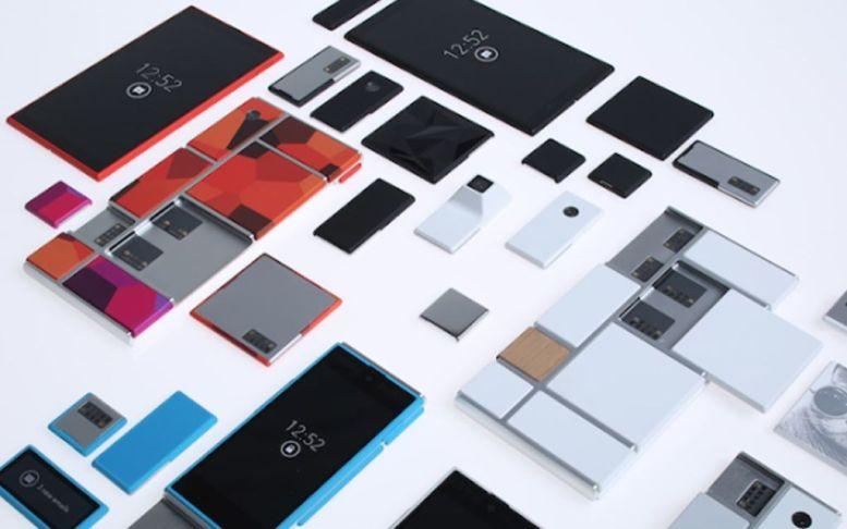 facebook smartphone modulaire ara
