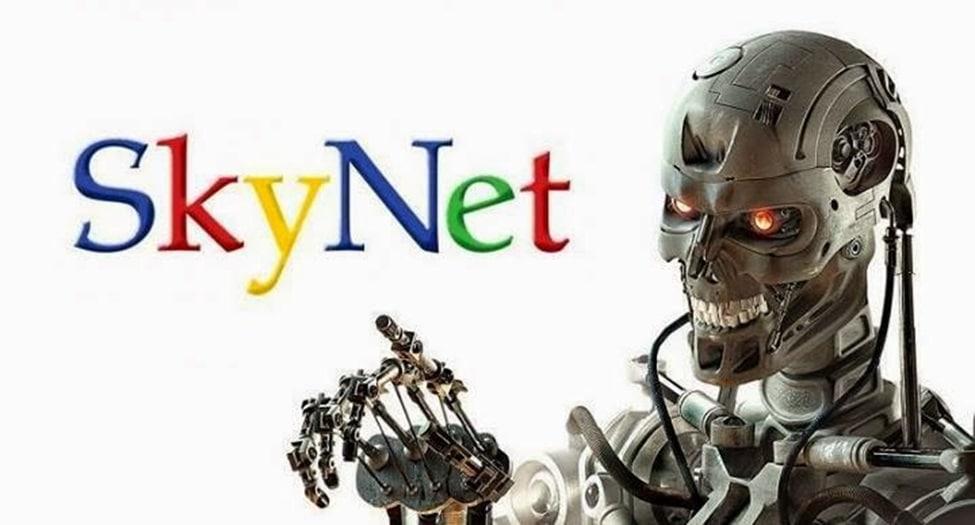 google brain intelligence artificielle