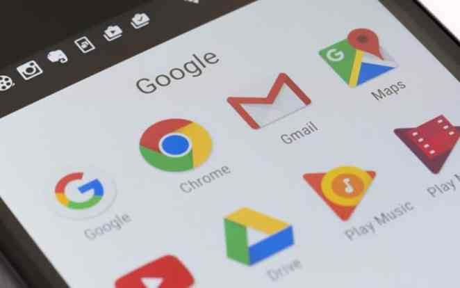 gmail applis