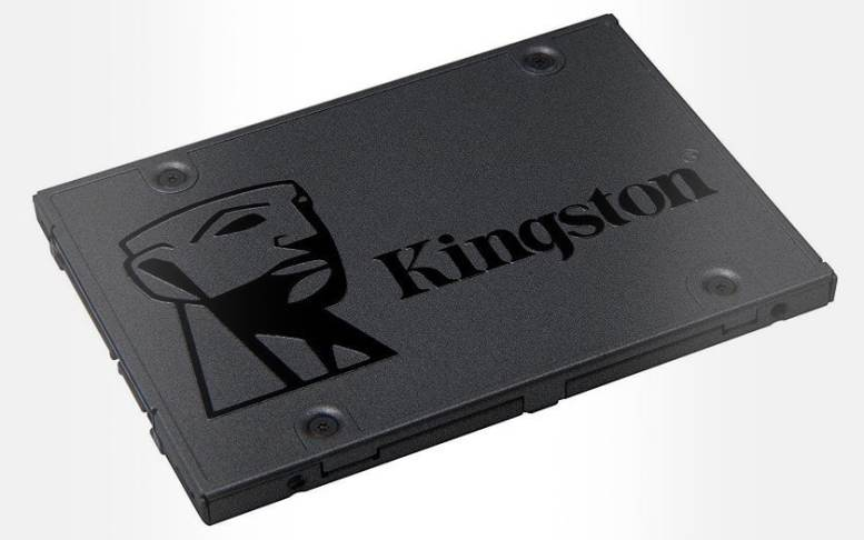 Bon plan : SSD Kingston A400 - 240 Go en promo à 35,99 €