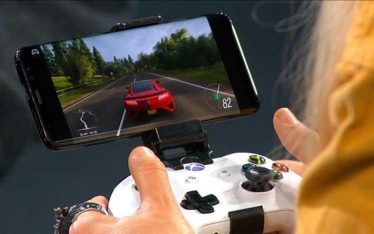 [HOT] : Project xCloud: Microsoft runs Forza Horizon 4 on Galaxy S9