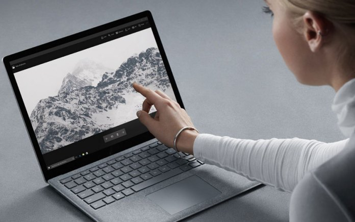 WIndows 10: new version for tablet PCs