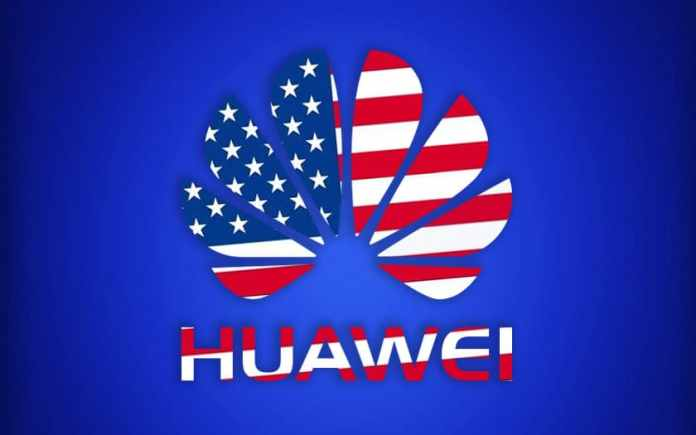 Huawei accuses us of hacking spying