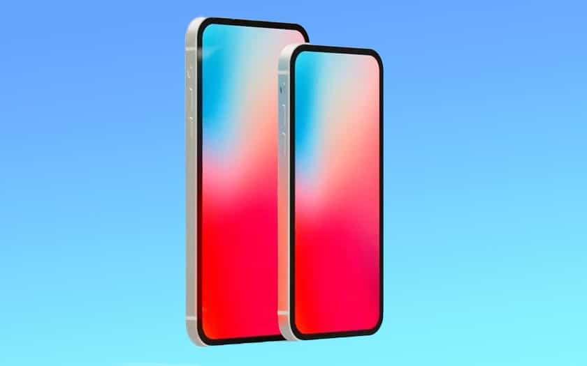 video conceptual del iphone 12