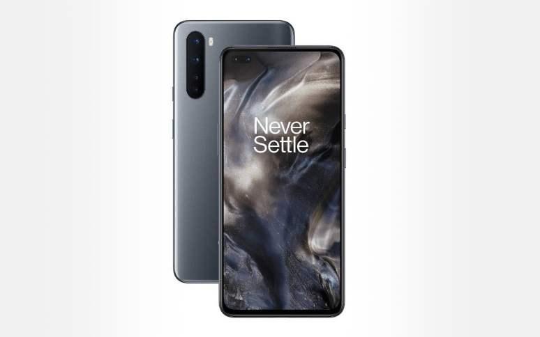 OnePlus Nord meilleur smartphone rapport qualité prix