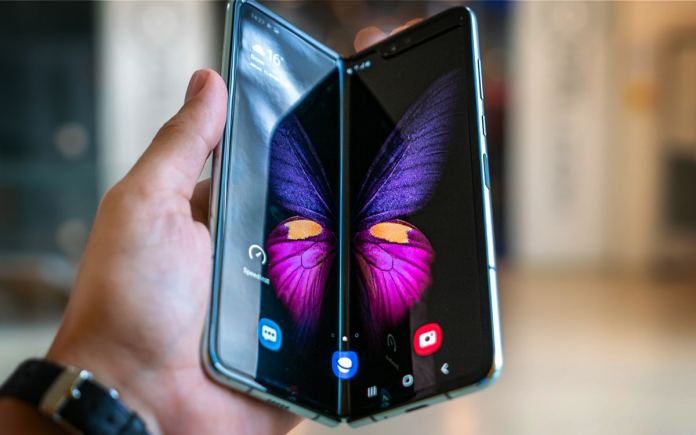 Galaxy Fold Samsung