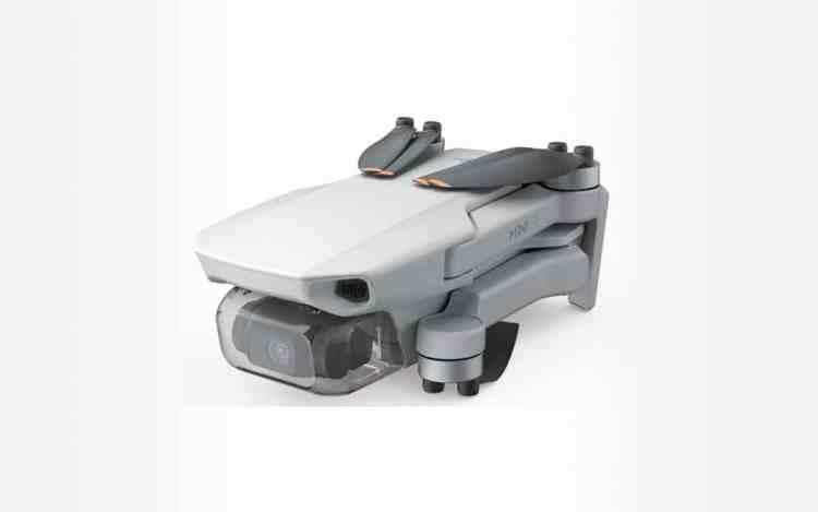 [HOT] : Wenn die DJI Mini SE zu diesem Preis angeboten wird, könnte die neue Drohne ein Hit werden!
